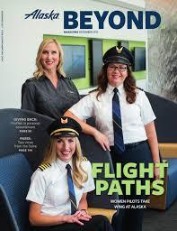 paradigm munications group alaska airlines and horizon edition magazines