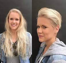Pixie účes Z Dlouhé Vlasy 21 Grand Reinkarnace Dívky Móda Pro Všechny