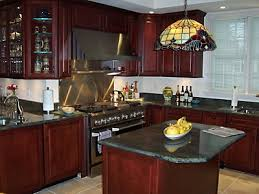 kitchen ideas cherry cabinets. Amazing Cherry Kitchen Cabinets Marvelous Furniture Ideas With Design Gallery O