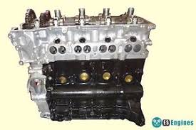 Toyota 3RZ 2.7 8Port 4Runner T100 Tacoma Remanufactured Engine 1994 ...
