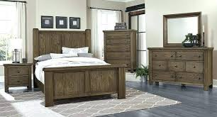 Vaughan Bassett Bedroom Sets Exclusive Cherry Furniture Transitions ...