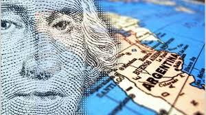 Resultado de imagen para argentina deuda