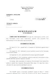Sample Of Memoranda Army Memorandum Format 11 Notary Statement