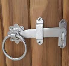 ring latch a4 316 marine grade
