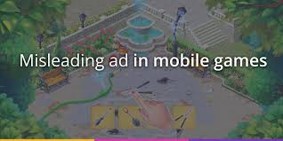 Design Games Like Homescapes False Advertising In Mobile Games Overview