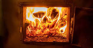 What You Should Know About Soot Buildup In A Gas Fireplace