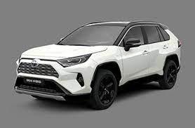 Toyotarava Paramtala