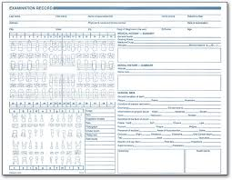 Printable Dental Charting Forms Dental Chart Forms Lamasa Jasonkellyphoto Co