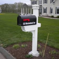 closed mailbox. Photo Of Not Just A Mailbox - Danbury, CT, United States. 5 X Closed