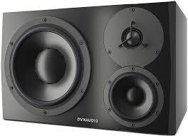 Трёхполосный <b>студийный монитор Dynaudio LYD</b> 48 уже в ...
