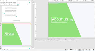 how to make give great powerpoint presentations in simple steps use powerpoint speaker notes