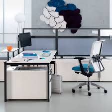 office countertop. Office Countertop. Countertop Divider / Glass Fabric Plexiglas® - Kiron By Andreas Struppler