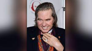 Val Kilmer talks 'still recovering' from throat cancer in documentary  trailer - WISH-TV   Indianapolis News   Indiana Weather