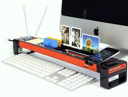coolest office desk. 30+ Useful (and Cool) Office Gadgets You Must Have Coolest Desk E