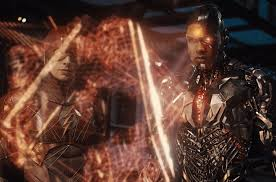 Like i realize that's a weird thing to focus on in a very nuanced. Ray Fisher S Cyborg Written Out Of The Flash Movie News Net