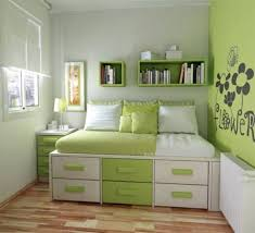 Small Bedroom Wall Color Cute Bedroom Ideas For Small Rooms