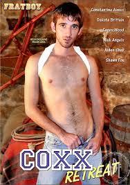 Gay mason coxx and shawn fox