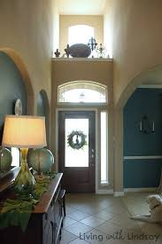 How to Decorate an Above the Door Ledge | For the Home | Above door ...