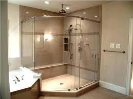 bathtubs large image for copper shower head minimalist bathroom with stalls enclosures and glass