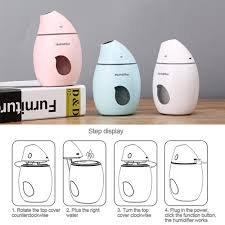 Air Freshener Plug In Night Light Us 11 28 33 Off 160ml Usb Night Light Air Humidifier Car Humidifier Mini Air Freshener Air Humidifier Aroma Diffuser Mist Maker For Home Car Use In