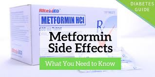Metformin Side Effects What You Need To Know Diabetes Strong