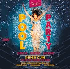 Pool Party Invitation Template - 38+ Free Psd Format Download ...