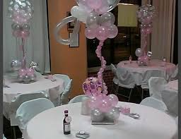 Baby Bottle Balloon Decoration babyshower balloons Baby Shower baby shower balloon rattles 53