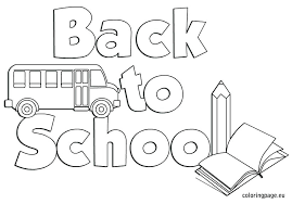 welcome back to school coloring pages.  Coloring Coloring Pages Back To School Super Design  Ideas Welcome  Intended Welcome Back To School Coloring Pages O