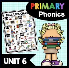 Free interactive exercises to practice online or download as pdf to print. Digraphs Phonics Unit 6 Freebie Keeping My Kiddo Busy