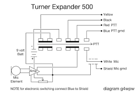 turner rk56 mic wiring diagram wiring diagram and schematic design mike wiring