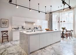 Marble Floor Kitchen 36 Marvellous Marble Kitchens That Spell Luxury