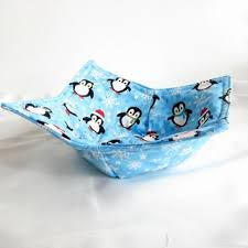 Bowl Cozy Pattern Awesome Microwave Potholder Bowl Cozy Penquin And From MetalArtistry On