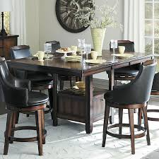 Height Of Dining Room Table Style