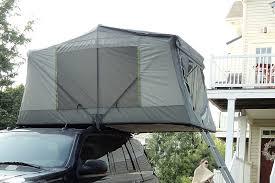 roof top tent diy scratch build