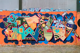 Art Pieces Awesome Graffiti Art Pieces From Around The World Velvet Liga