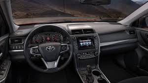 toyota camry 2015 black interior. 2015 Toyota Camry In Grand Junction CO Throughout Black Interior