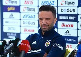Gökhan Gönül, Fenerbahçe'ye neden geri döndü? Gökhan Gönül açıkladı.