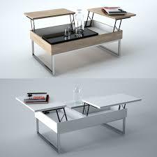 boconcept chiva coffee table 3d model max obj fbx 1