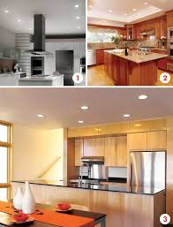 collection home lighting design guide pictures. Recessed Downlight Kitchen Applications | Idea Guide Collection Home Lighting Design Pictures