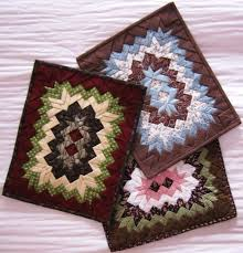 creative quilted placemat patterns for round tables and best ideas of quilted fan placemats patterns quilt