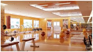 Modern Interiors Designing Gym Room In Home #2366 | Latest Decoration Ideas