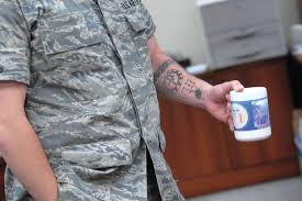Air Force Recommendation Letter Sample Delectable Air Force Relaxes Tattoo Policy Allows Sleeves Military