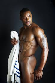 Hot gay black guys
