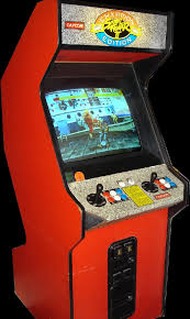 arcade street fighter ii champion edition points tournament