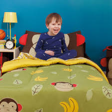 monkey toddler bedding skip hop project nursery