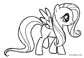 My Little Pony Coloring Pages Twilight Sparkle Coloring Pages