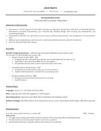 Programmer Resume Awesome Programmer Resume Sample Awesome ...