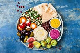 From The Gazan Table Palestinian Cuisine The Hindu