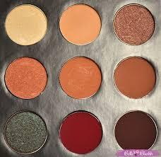 makeup geek x manny mua palette belleblushh