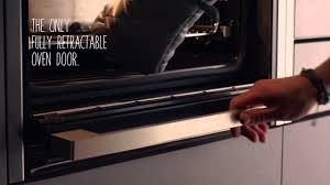 neff ovens slide hide